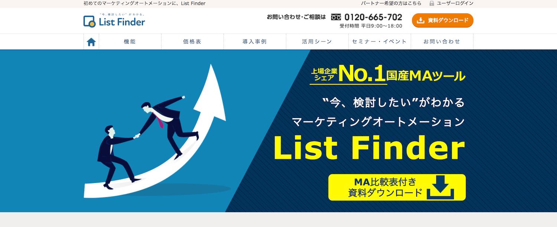List Finder